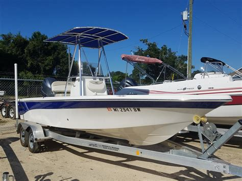 nautic star bay boats nautic star 2110 sport boats for sale boats