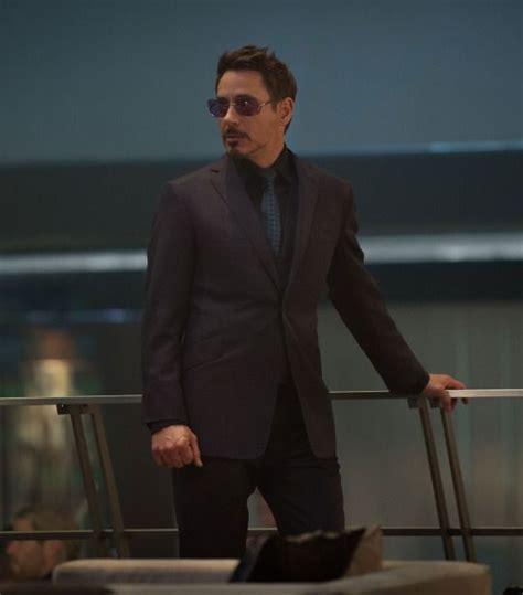 tony stark suits tony stark rdj in a lovely bespoke suit avengers age