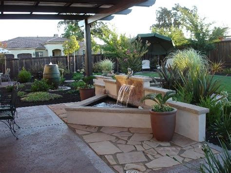 Water Features Rivercity Landscaping River City Landscaping