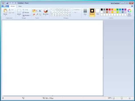 painting for windows 7 iluminatti dicas para usu 225 rios windows aplicativos