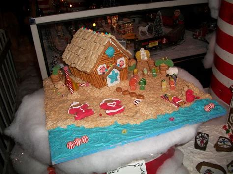 gingerbread beach house 68 best gingerbread house images on pinterest