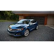 2017 Chevrolet Impala  Model Overview Gill