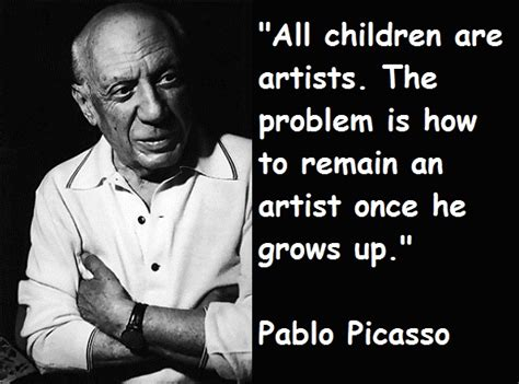 pablo picasso paintings quotes and biography quotes by pablo picasso like success