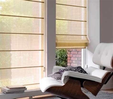 tende a pacchetto con stecche tende a pacchetto a vetro complementi arredo