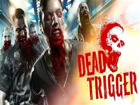 dead triger apk dead trigger v1 8 2 apk obb gold money mod free