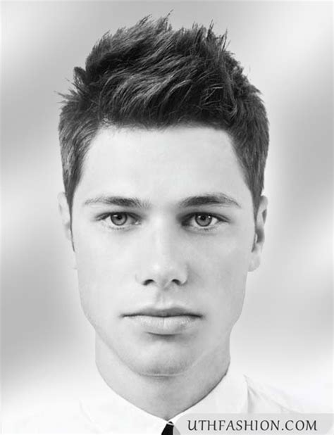 Hairstyles For Faces 2016 by Spikes Hairstyles For Mens 2018 Fashionable Hairstyle