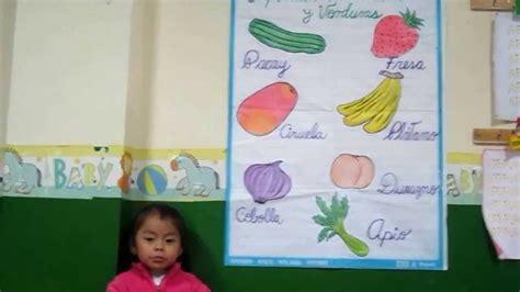 preguntas interesantes sobre el vih exposici 211 n de frutas y verduras 3 a 209 os youtube