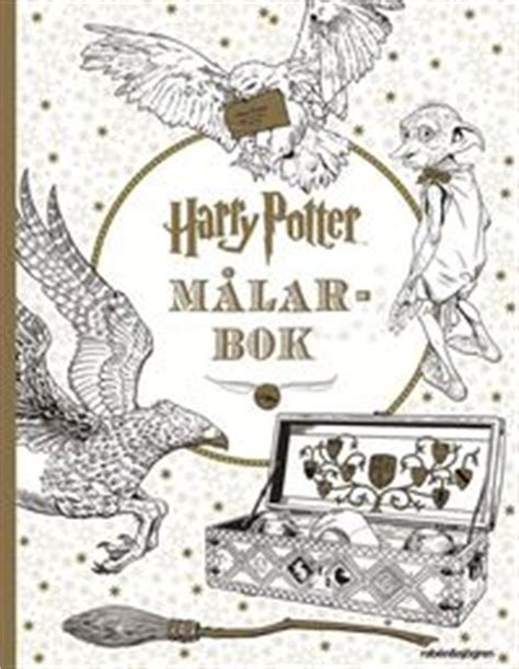 meijer harry potter coloring book harry potter m 229 larbok j k rowling h 228 ftad