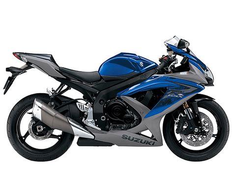 2010 Suzuki Gsx R600 Suzuki Gsx R600 2010 2ri De