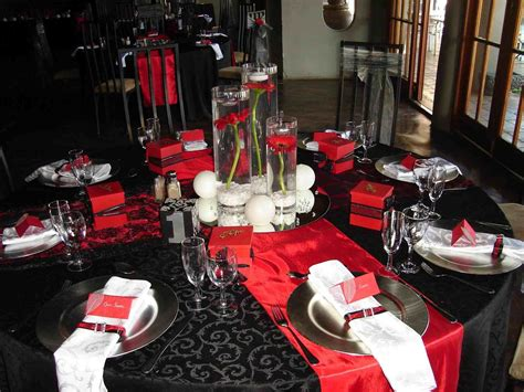 Black Silver Wedding Decorations by Wedding Decorations And Silver Siudy Net