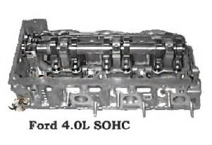 ford 4 0l sohc diagram ford free engine image for user manual