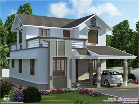 residential house plans and designs design of two storey residential house home design and style