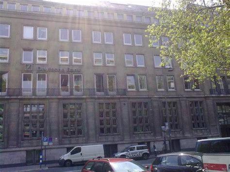 deutsche apotheker bank deutsche bank k 246 ln bank