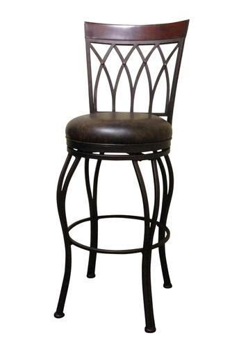 Bar Stools Menards by Designer S Image Chantilly Counter Height Swiveling Metal