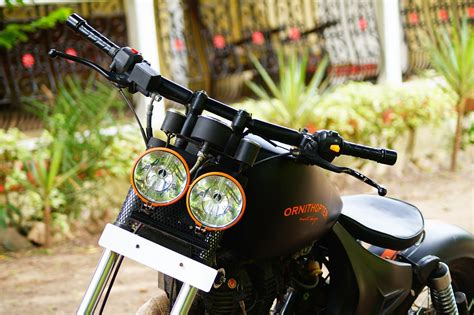 Modified Bikes With Lights by Modified Headlights For Bikes Bicycling And The Best
