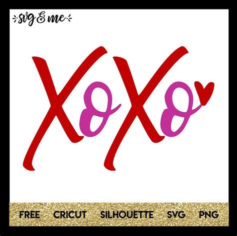 google images xoxo valentine s day svg me