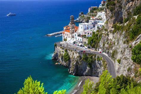 boat tour naples sorrento coast and amalfi coast boat tour from naples