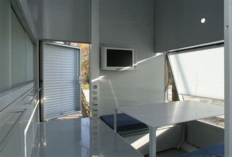 best innovative technology micro compact home