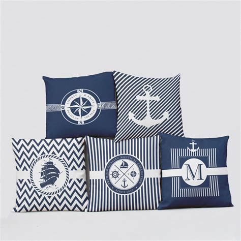 where to buy affordable decorative pillows making home base online get cheap nautical throw pillows aliexpress com