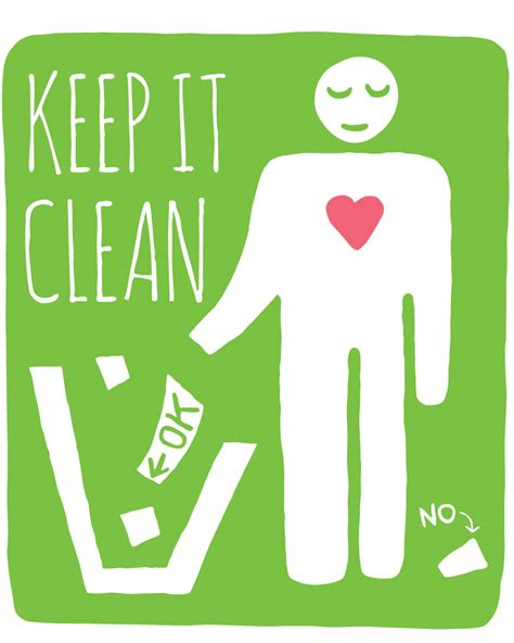 how clean is clean keep it clean campaign kevin berggren designer