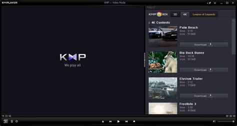 kmplayer 3d full version free download for windows 7 kmplayer download