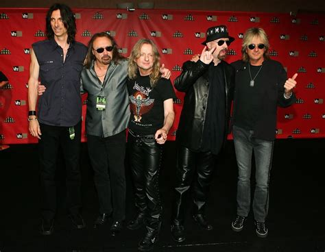 rob band rob halford in vh1 rock honors arrivals zimbio
