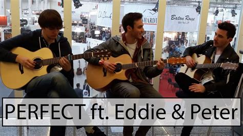 ed sheeran perfect guitar fingerstyle ed sheeran perfect fingerstyle guitar cover w eddie