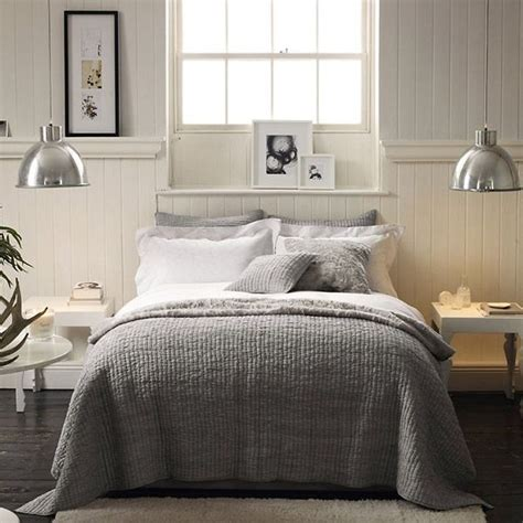 chagne bedding want to change the world start by making your bed be organised