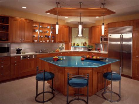 Kitchen Islands How To Add Beauty Function Value Kitchen Island Design Ideas With Seating