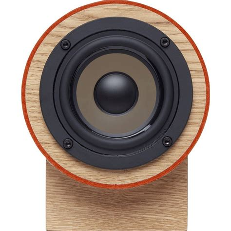 well rounded sound yorkie well rounded sound yorkie speaker set oak yorkie o r sportique