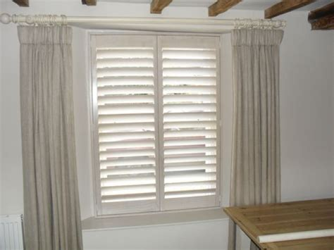 shutters and curtains shutters curtains and poles gallery just fabrics