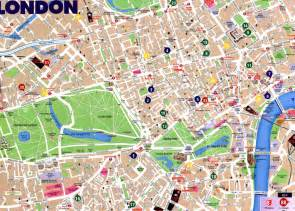 Covent Garden Zone - london map pdf free download