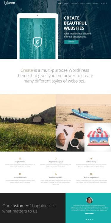 create theme review themetrust read truth