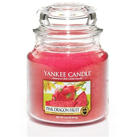 candele yankee yankee candle pink fruit buy yankee candle pink