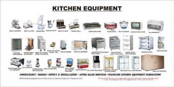 kitchen equipment vocabulary 2016 kitchen ideas designs