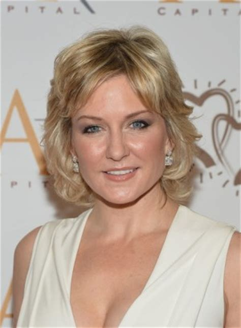 hairstyle of amy carlson amy carlson quotes quotesgram