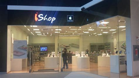 I Shop by Real Plaza Salaverry Ishop