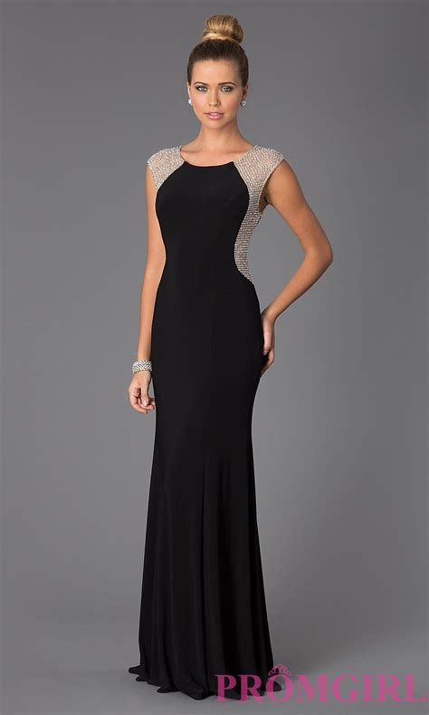evening dresses for black cheap evening dress for prom