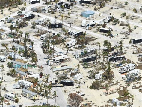 Images Of The Florida After Irma