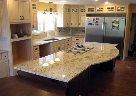 white cabinets with granite kashmir gold granite with white cabinets mf cabinets