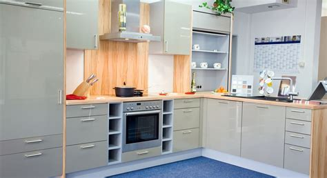 kitchen cabinets set get modern complete home interior with 20 years durability
