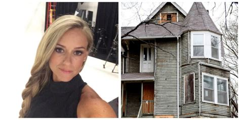 what house does nicole curtis live in hgtvu0027s nicole curtis hotter amy matthews vs nicole