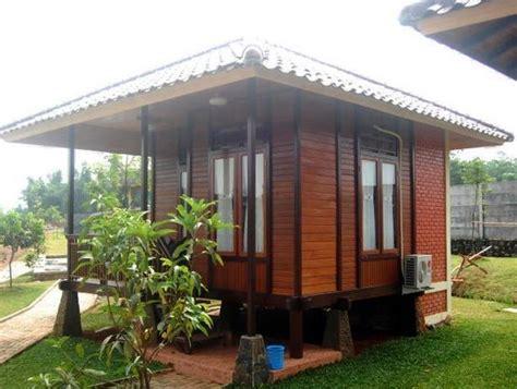desain rumah sederhana zaman dulu 16 desain rumah kayu ini bisa jadi inspirasi keren dan