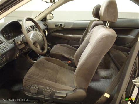2000 Honda Civic Ex Coupe Interior by 2000 Honda Civic Ex Coupe Interior Photos Gtcarlot