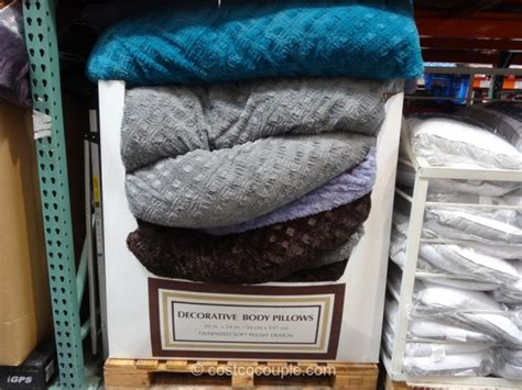 Pillows Costco by Arlee Home Fashions Annabelle Pillow