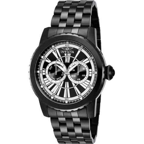 invicta 14593 s specialty collection stainless steel
