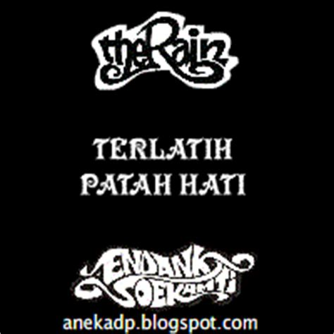 download mp3 endank soekamti terlatih osbudiar blogs lirik download terlatih patah hati endank