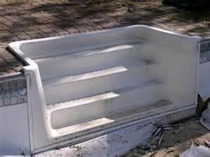 Bathtub Fiberglass Repair Kit Pool Step Repairs