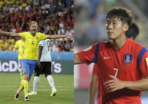 sweden vs south korea sweden vs south korea live football score updates fifa