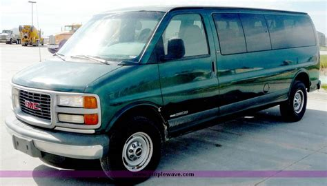 how do cars engines work 2002 gmc savana 2500 windshield wipe control gmc savana information and photos momentcar